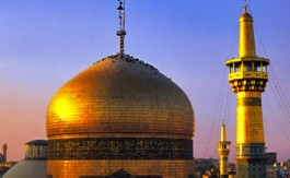 iran-mashad