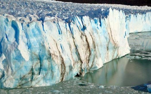 Argentina-glaciar