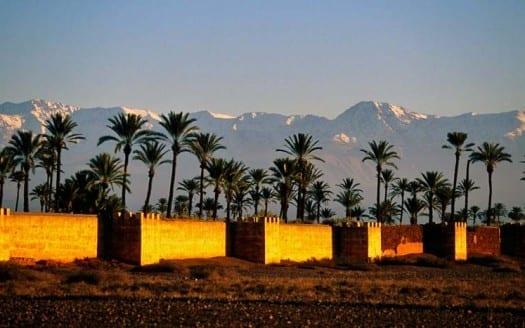marruecos-marrakech-remparts