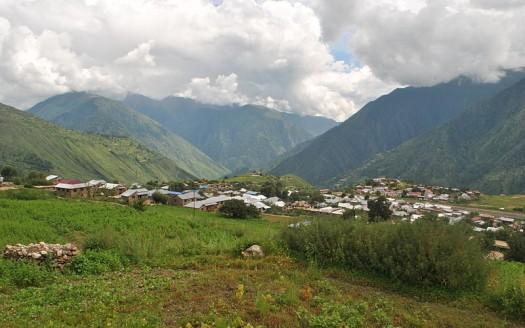 Simikot - Balkrishna