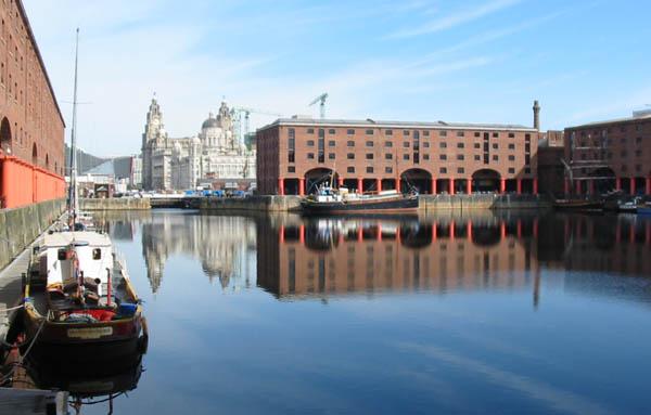 Liverpool, Inglaterra | namasteviajes.com