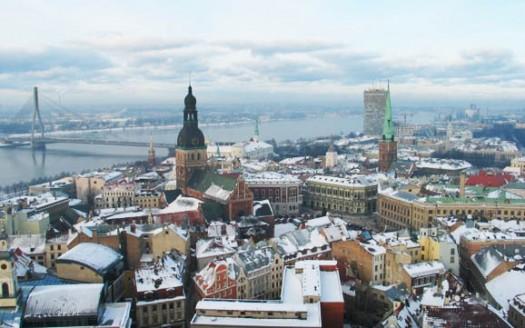 Riga - Mp