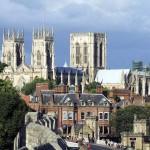 TOUR 2 Catedral de York