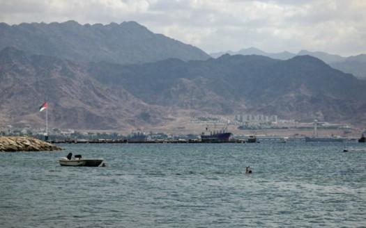 Aqaba, Jordania - Ester Inbar