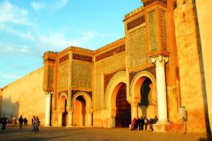 Meknes, Marruecos - Daemon11