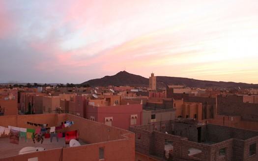 Erfoud, Marruecos - Joaoleitao
