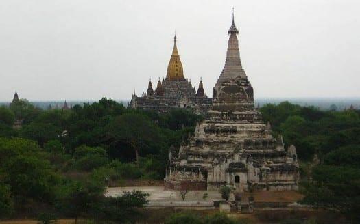 Bagan, Myanmar - DARIO SEVERI