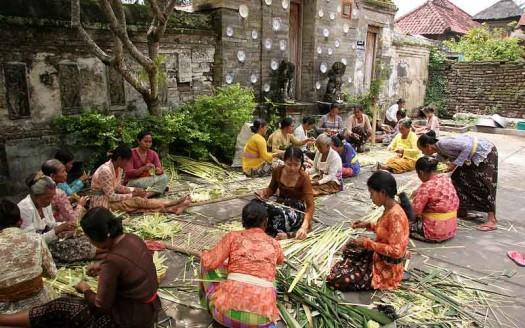 Bali, Indonesia - Yves Picq