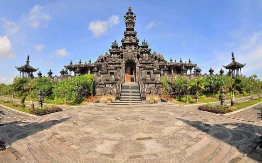 Denpasar, Bali (Indonesia) - antwerpenR