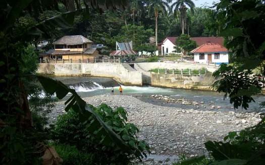 Bukit Lawang, Sumatra (Indonesia) - Zslavc
