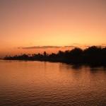 Río Nilo en Beni Suef, Egipto - shalmaa ahmed saleh