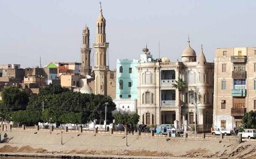 Esna, Egipto - Karelj