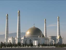 Ashjabad, Turkmenistán | namasteviajes.com