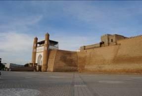 Bujará, Uzbekistán   namasteviajes.com