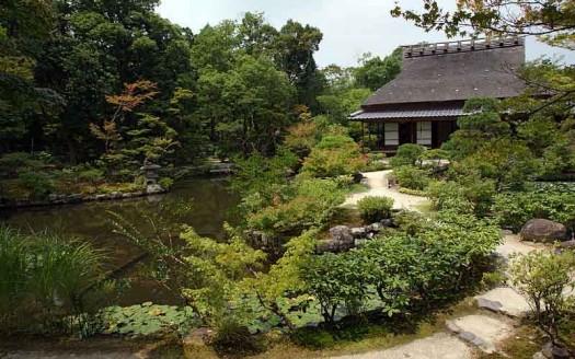 Isuien, Nara (Japón) - 663highland