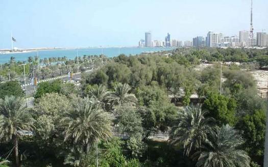 Abu Dhabi, Emiratos Árabes Unidos - Rüdiger Meier License: {{GFDL}}{{cc-by-sa}}