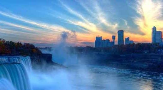 Niágara Falls, Canadá | namasteviajes.com