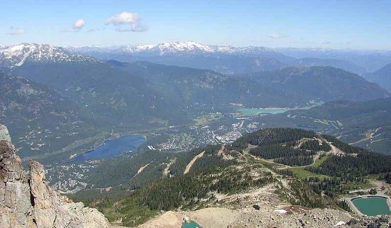 Whistler, Columbia Birtánica (Canadá) - DarkLoki | namasteviajes.com