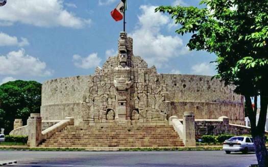 Mérida, México - joseph barillari