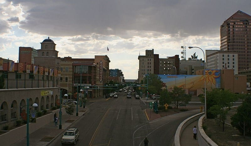 Albuquerque, Nuevo Mexico (Estados Unidos) - Asaavedra32 | namasteviajes.com