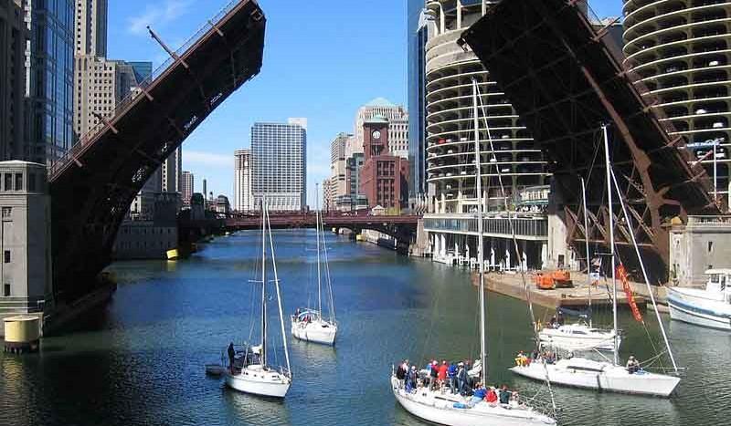 Chicago, Illinois (Estados Unidos) - © Jeremy Atherton 2006. | namasteviajes.com