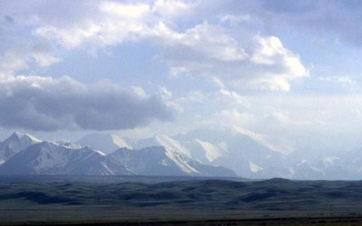 Pico Lenin, Kirguistán | namasteviajes.com
