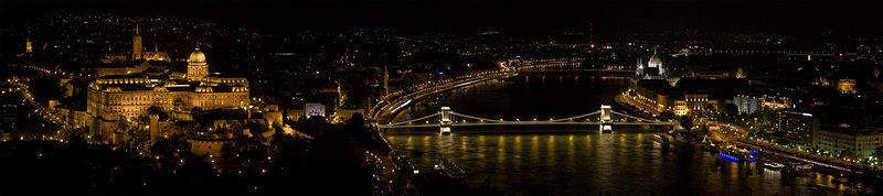 Budapest, Hungría - Christian Mehlfürer, User:Chmehl | namasteviajes.com