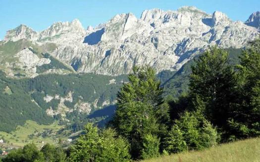 Lepushë, Albania | namasteviajes.com