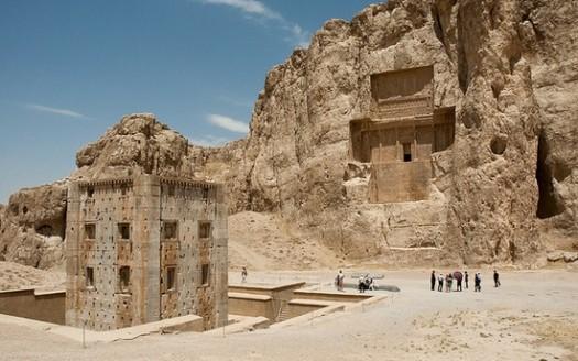 Persépolis, Irán | namasteviajes.com