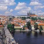 Praga, República Checa - Estec Co.Ltd Prague Hotel Operator | namasteviajes.com