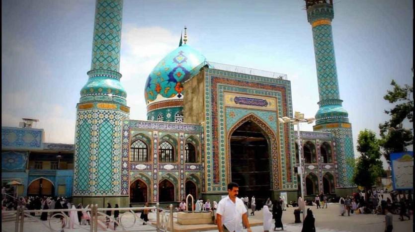 Teherán, Irán | namasteviajes.com