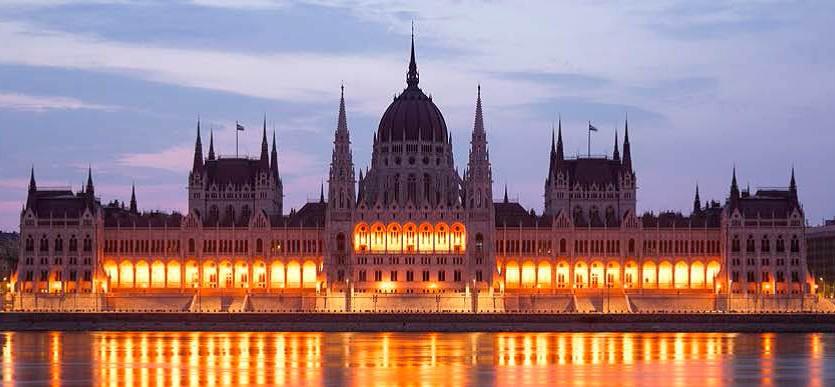 Budapest, Hungría | namasteviajes.com