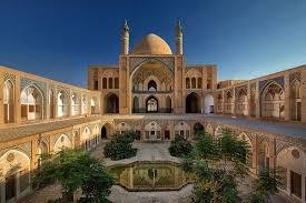 Kashan, Irán | namasteviajes.com