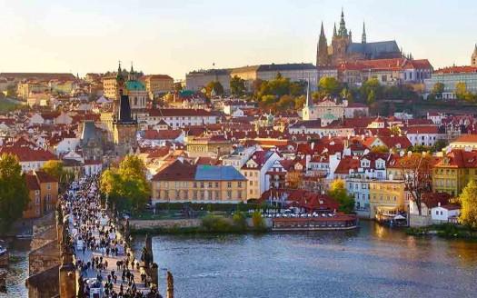 Praga, República Checa | namasteviajes.com