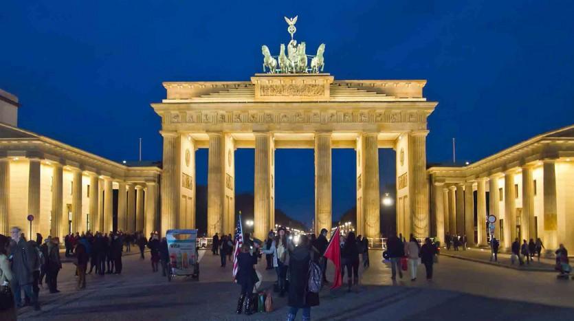 Berlín, Alemania | namasteviajes.com