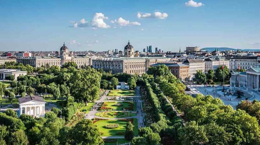 Viena, Austria | namasteviajes.com