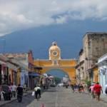 Antigua Guatemala | namasteviajes.com