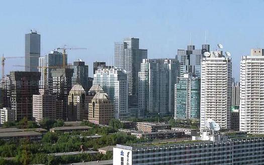 Beijing, China - Fred J | namasteviajes.com
