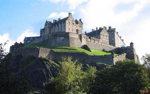 Castillo de Edimburgo, Escocia (Reino Unido) | namasteviajes.com