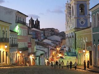 Salvador, Brasil | namasteviajes.com