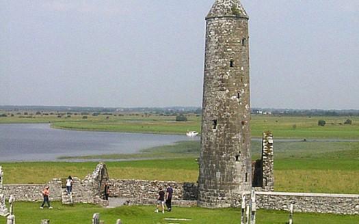 Clonmacnoise, Irlanda | namasteviajes.com