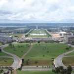 Explanada de los ministerios, Brasilia - Limongi | namasteviajes.com