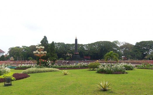 Malang, Java (Indonesia) - Mokhammad Misdianto | namasteviajes.com