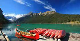 Lake Louise, Canadá | namasteviajes.com