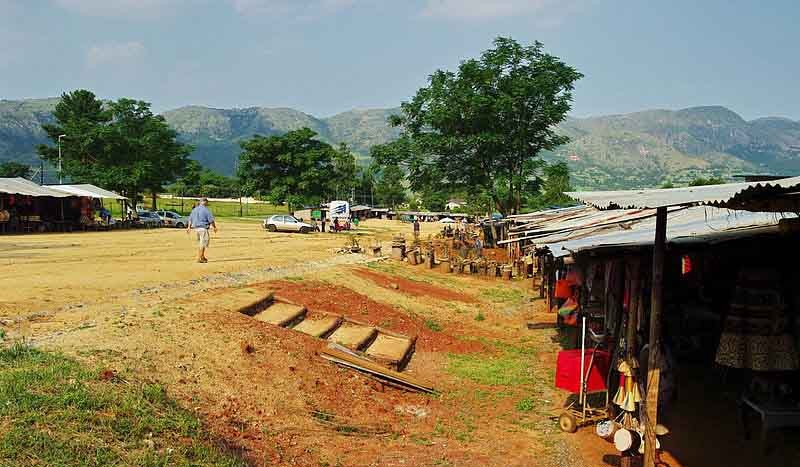 Valle de Ezulwini, Sudáfrica - User: Bgabel de wikivoyage shared | namasteviajes.com