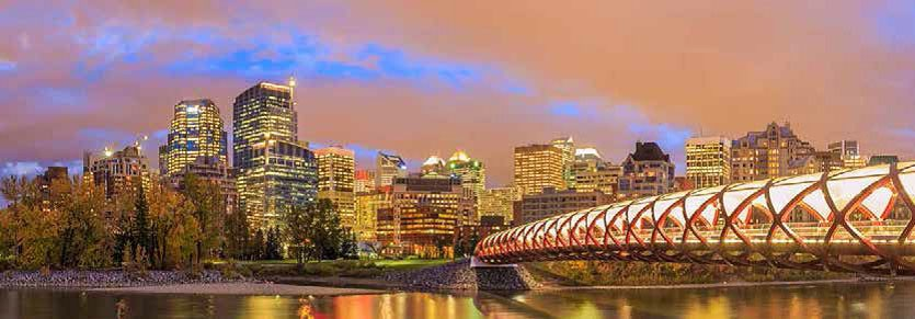 Calgary, Alberta (Canadá) | namasteviajes.com