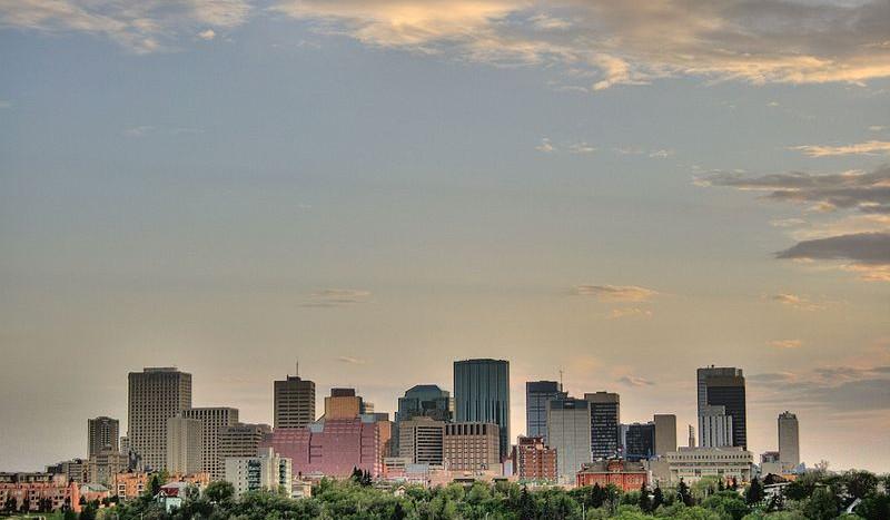 Edmonton, Alberta (Canadá) - WinterE229 | namasteviajes.com