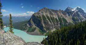 Lake Louise, Alberta (Canadá) | namasteviajes.com