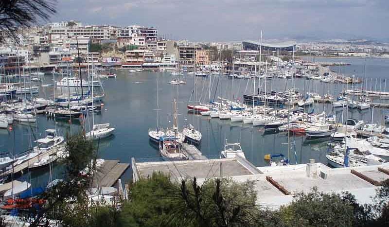 Puerto del Pireo, Atenas (Grecia) - Χρήστης Templar52 | namasteviajes.com