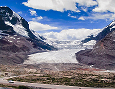 Glaciar Athabasca, Canadá - Ben W Bell | namasteviajes.com
